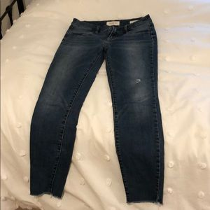 Pacsun Ankle Jegging